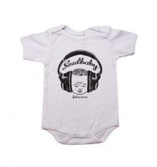 Soul by Seven Baby Body kurzarm-0