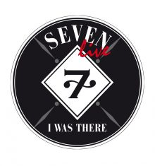 SEVEN Magnet-0