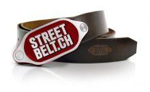 Logobelt STREETBELT-0