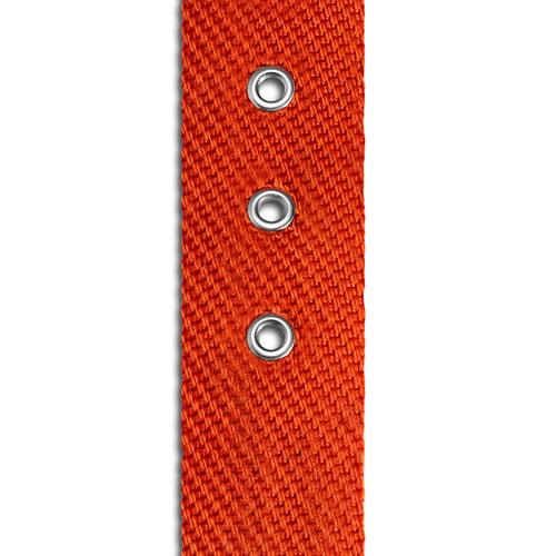 Feuerwehrschlauch Orange-0