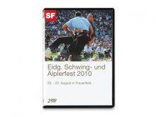 Doppel-DVD Eidg. Schwingfest Frauenfeld-0