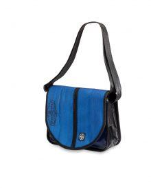 Handtasche blau Sondermodell-5639