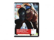 DVD ESAF 2013-0