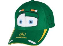 John Deere Kids Cap JOHNNY-0