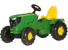 Rolly Farmtrac John Deere 6210R-0