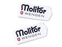 MOLITOR Ski Riemen Weiss-0