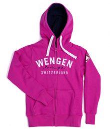 Hoody Wengen ROSA-0