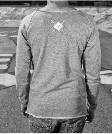 BFLS Sweatshirt UNISEX-8042