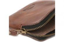 WALLET BROWN-7878