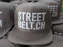THE STREETBELT.CH MEMBER CAP-8049