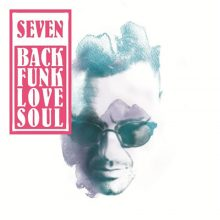 CD SEVEN BackFunkLoveSoul - SIGNED-0