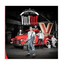 CD-Album VOLXROX-0