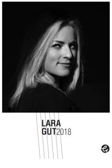LARA GUT FAN CALENDAR 2018-0