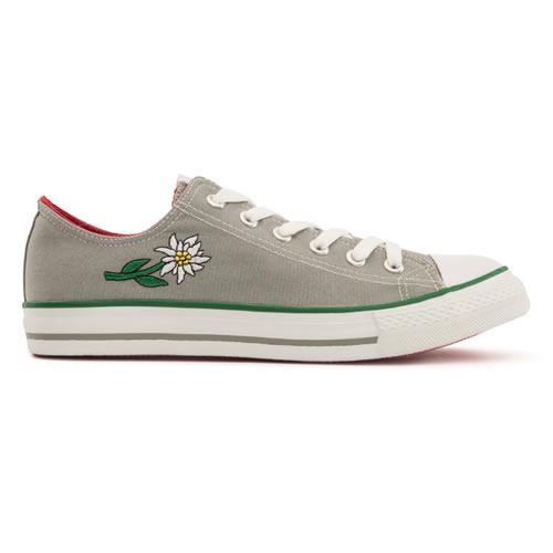EDELWEISS Schuhe Grau-0