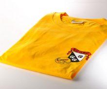 T-Shirt EGGER BIER-8444